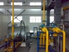 Premix Combustion system(burning control system)