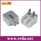 AC Power Adapter US Wall Plug Duck Head for iBook/iPhone/iPod