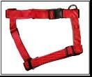 Adjustable Nylon Harness