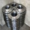 titanium flange ( shaft/bolt)