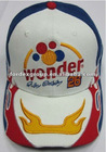 Promotion 100% Cotton Embroidery Baseball Cap