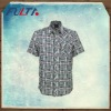 Printed men's shirts
