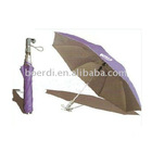 RPET newly arrived designer's unique foldable pencil umbrella