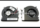 Laptop Cooling fan (cooler) W/O heatsink for H P Pavilion dv7 dv7-1000 Series - SPS-480481-001
