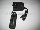 Camera Remote Control using for Olympus RM-UC1 Camera