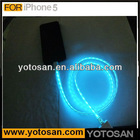 For Apple iPhone 5 New USB Data / Sync Charging LED Lighting Cable for Apple iPhone5