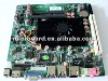 Mini-ITX Atom D525 HDMI motherboards support 24bit LVDS