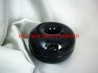 new design round metal ashtray