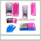 OEM protective cover for itouch 5 hard case