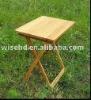 (W-C-F855) solid wood folding coffee table
