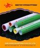 nanometer pipe/PPR pipe/plastic pipe/water pipe/ppr tube/plastic tube/hdpe pipe/nylon tube/PP-R tube