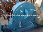 Energy conservation Plastic Mill
