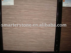 Chinese Rose Wood and Red Sandstone