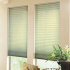 cordless pleated blinds for car