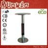 NEW!!! Fashion Freestanding Stainless Steel Electric Heater Table