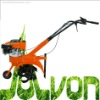 Yard Machines Electric Cultivator