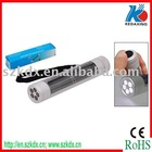 Pocket solar led torch with ROHS and CE