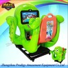 New children electronic swing - Octopus