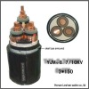 copper conductor xlpe insulated power supply