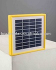 2012 New 1.5W Small Solar Panel For Solar Light