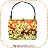 2011 the lastest style PU handbags women bag