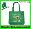 Polyster shopping bag