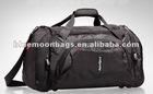 2012 Fashion 600D sport travel bag