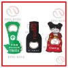 plastic cute Bottle Opener