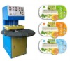 HX-50 best sell blister packaging machine