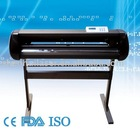 Plotter cutting machine by knife(looking for sales agents)