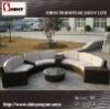 2011 NEW garden rattan furnitures SY-S-014