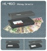 Money checker HL-160 Magnetic ink detection