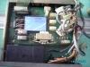 barudan embroidery machine 4562electronic board