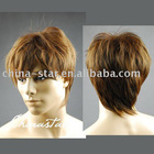 fashion man wig
