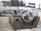heavy machining
