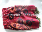 new fashion rayon woven scarf for women's