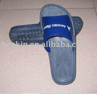 ESD cleanroom pvc slipper