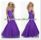 Latest New Design Bead Prom Dresses 2013 Quinceanera Dress Girl Party Dress 2013