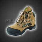 Top-quality full grain leather upper men's Hiking Shoes