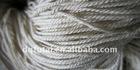 100% raw silk carpet yarn
