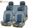 Mesh car seat cushion