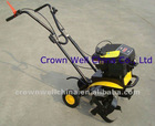 gasoline rotary Tiller (powered by 5.5HP Briggs & Stratton engine)
