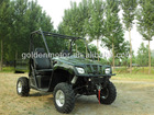 HDU800EP-9 800CC 4 stroke,double 2 cylinder, china Diesel utility atv quad