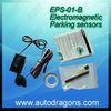 ESP-03 auto electromagnetic parking sensor