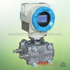 Good quality and smart economy compact differential pressure transmitter digital STK336