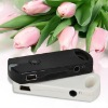 Portable And Fashion SM-1201 Wireless Stereo Receiver