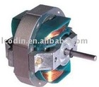 ac fan motor capacitor shaded pole motor