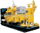 Series Q135 generating set (gas genset)