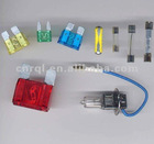 Tube Fuse Glass Fuse Auto / Car Fuse fuse holder (AF106) Fu001