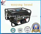 HOT sale Electric Starting Gasoline Silent Generator